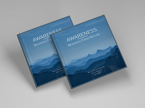 AWARENESS - Book Set