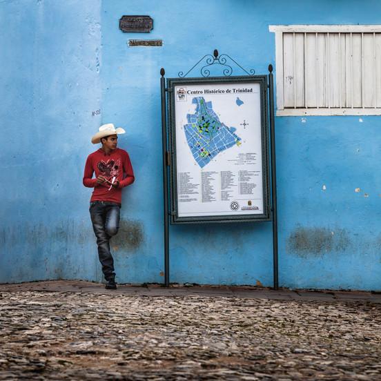 Trinidad Cowboy