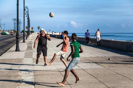 Havana Street Futbol
