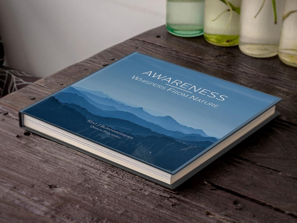 Photobooks make great Coffee Table Books