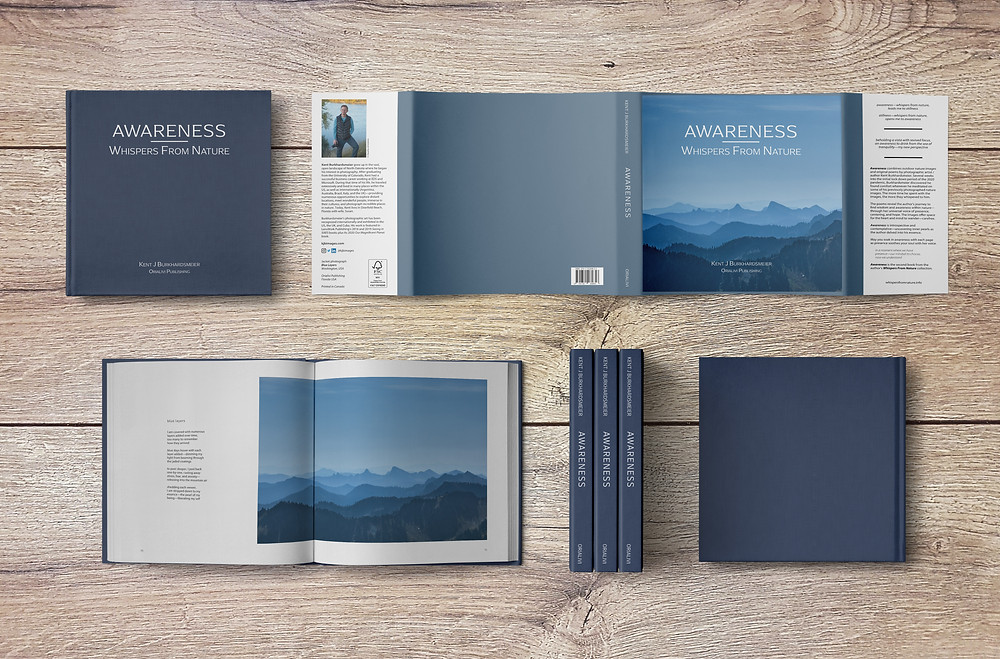 """Pre-order the gorgeous poetry photobook """"Awareness"""""""