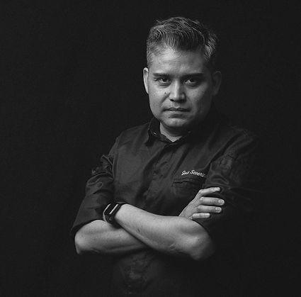Jose Severino Peruvian chef Zurich Barranco Lima