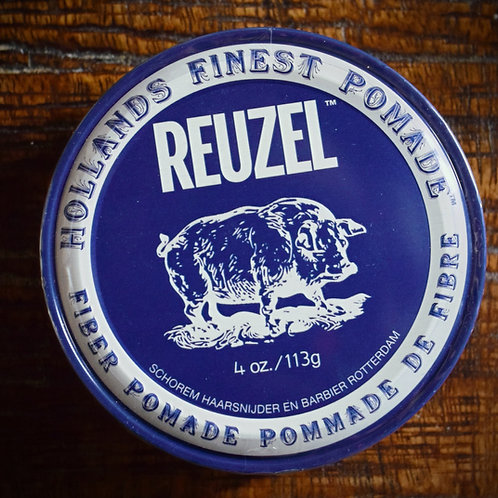 REUZEL Fiber Pomade