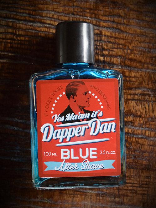 Dapper Dan After Shave Blu