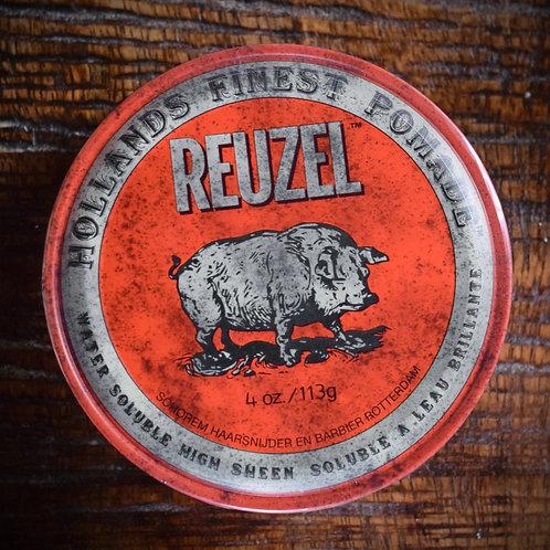 REUZEL Red Pomade