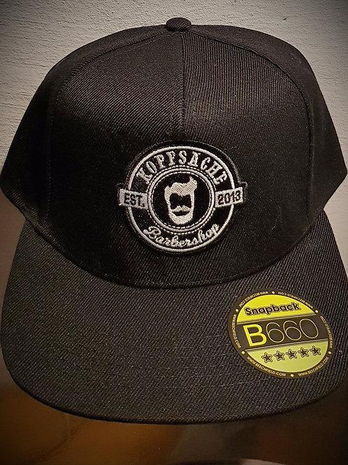 Kopfsache Snap Back Cap