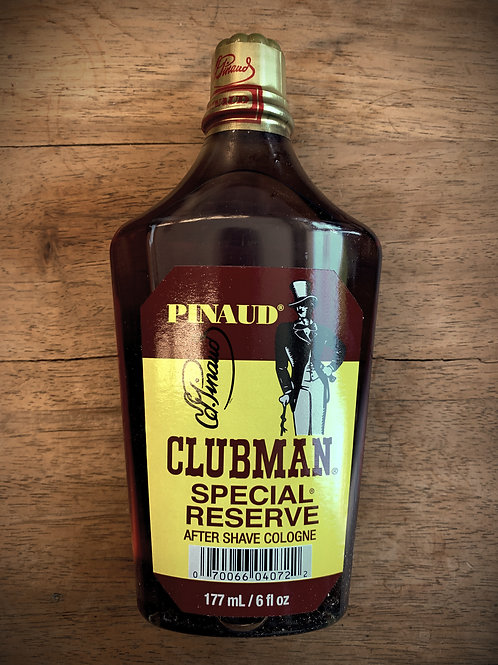 Pinaud Clubman Special Reserve After Shave