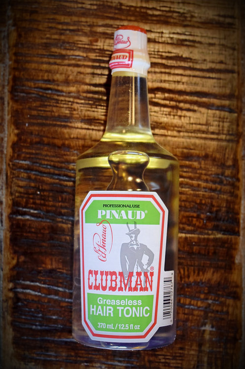 Pinaud Clubman Greaseless Hairtonic