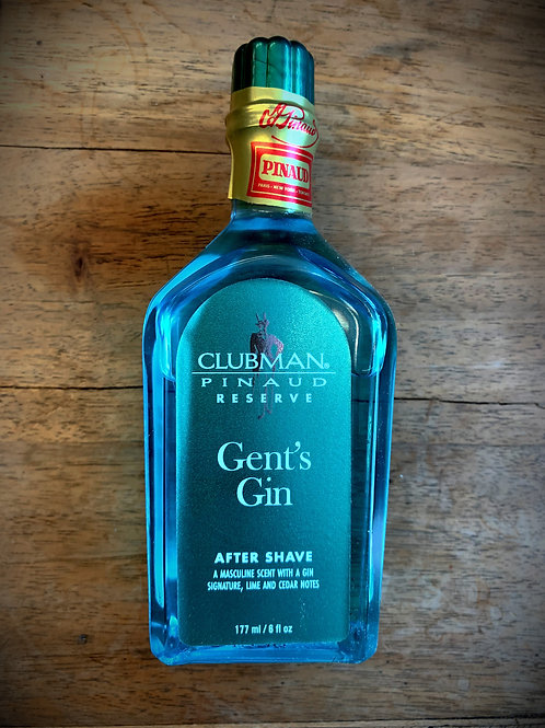 Pinaud Clubman Reserve Gent's Gin After Shave