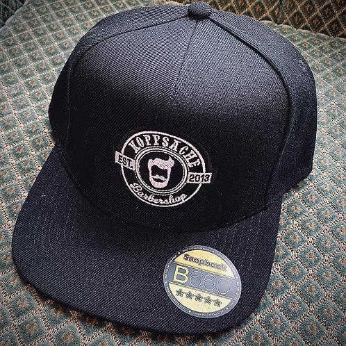 Kopfsache Cap