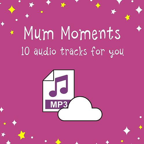 Mindful Magic - Mum Moments
