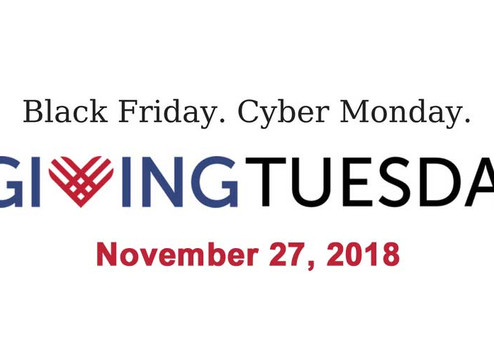 Denton Christian Preschool is excited to join the #GivingTuesday movement for the first time