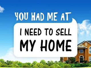 The lighter side of real estate