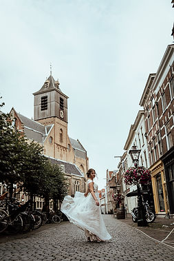Sannaz Bruidsfotografie Zuid Holland (56