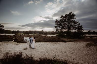 Sannaz Bruidsfotografie Zuid Holland (25