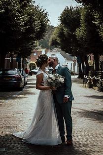 Sannaz Bruidsfotografie Zuid Holland (50