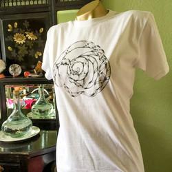 'Encounters' Mandala T-Shirt