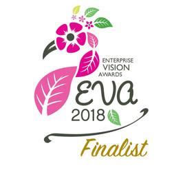 Gabriella bavone Eva finalist