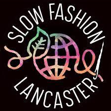 Slow Fashion Lancaster Logo