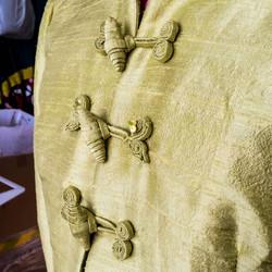Jane's Dress Buttons