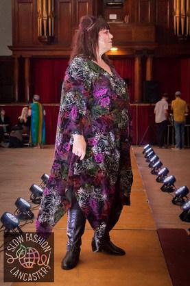 Dress from Oxfam