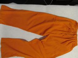 pantalon chanvre