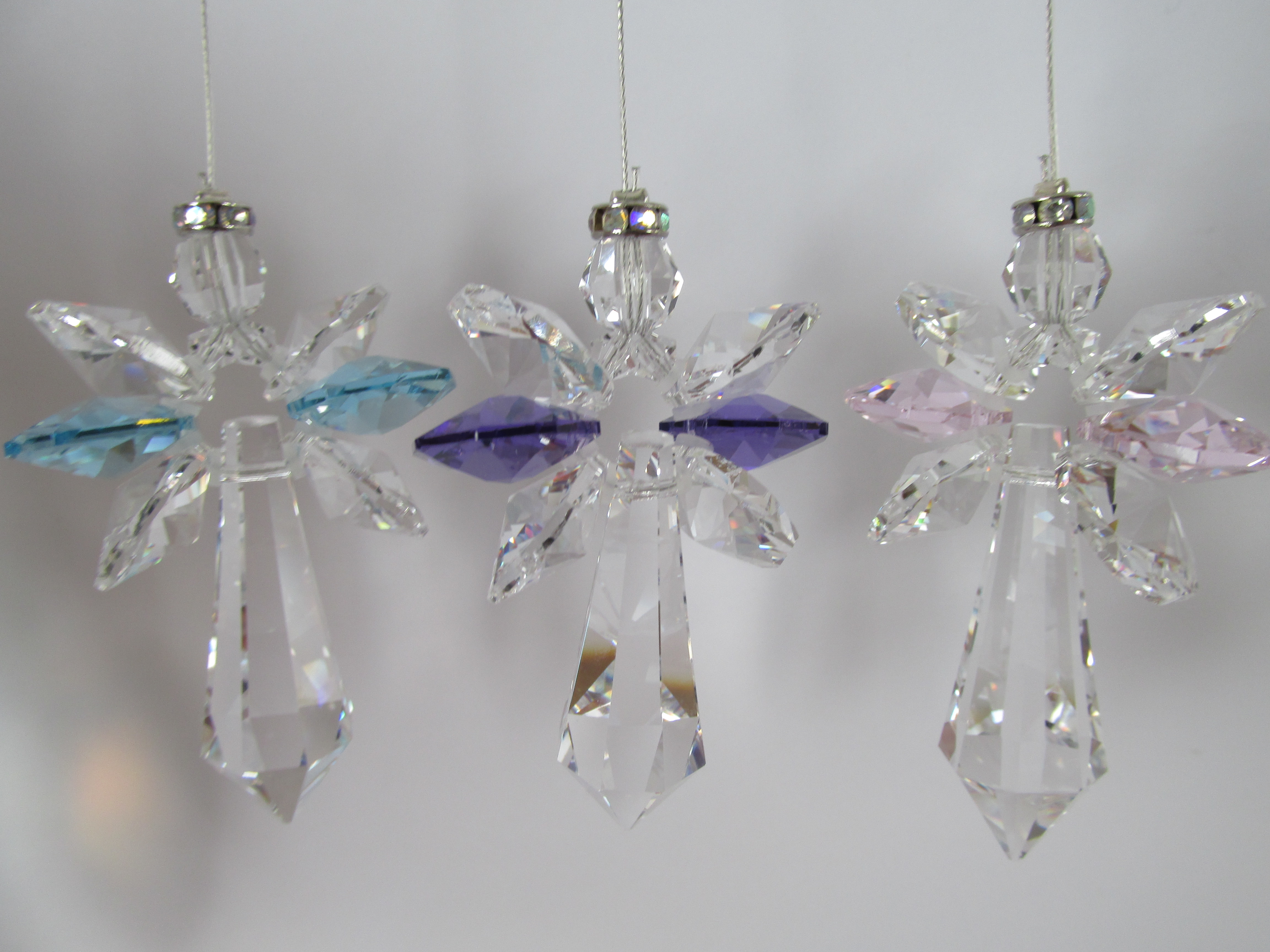crystal ange