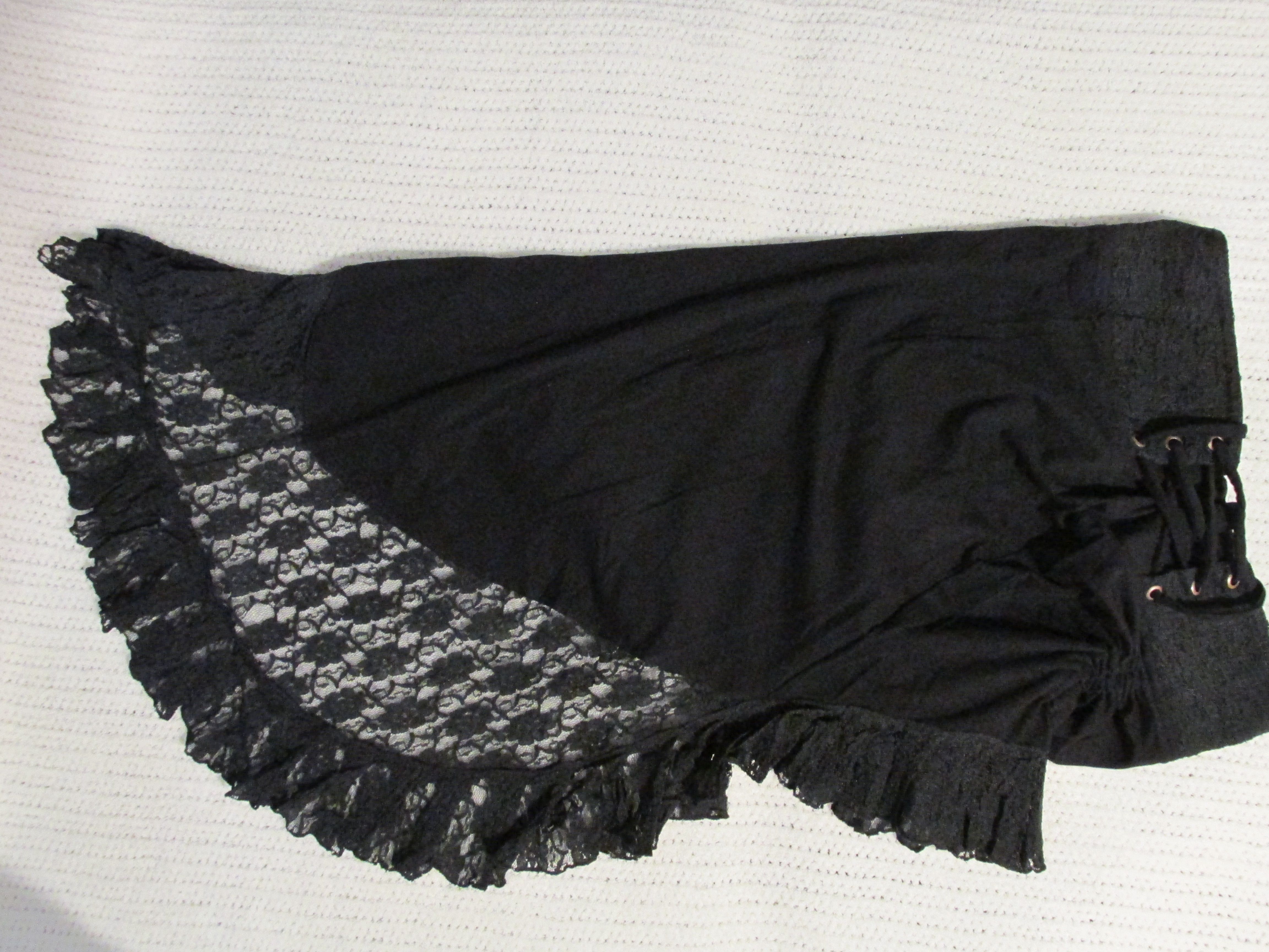 jupe pour legging