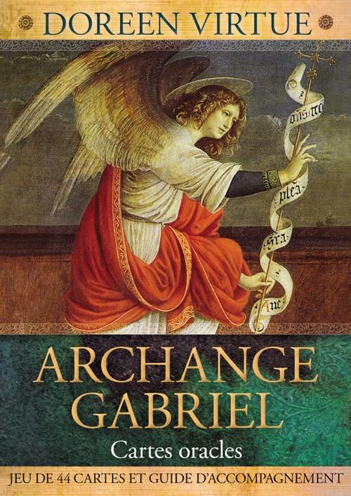 cartes archange Gabriel