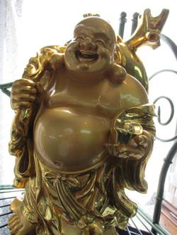 bouddha or 2