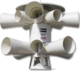 outdoor warning sirens for sale
