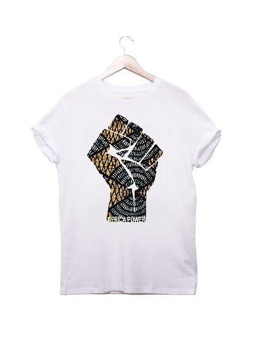 Tshirt Enfant - AFRICA POWER
