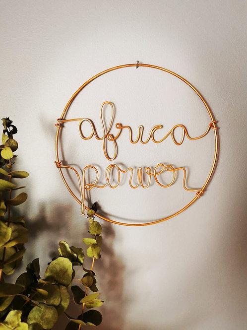 Cerclage Africa Power