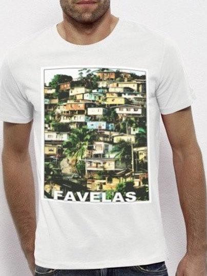 Tshirt FAVELAS