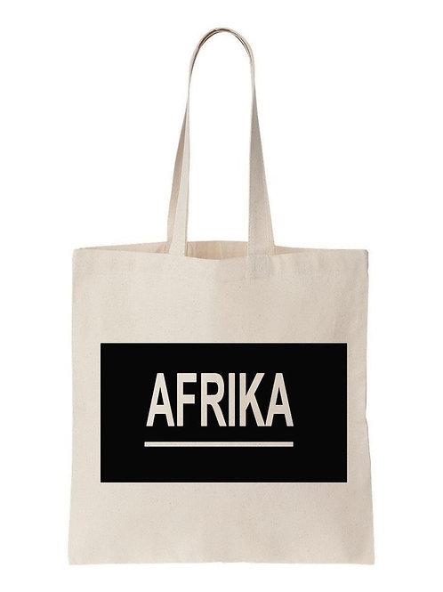 Tote Bag - Afrika