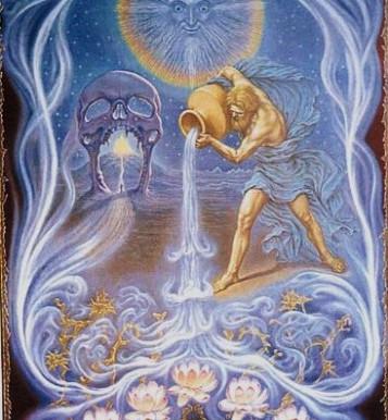 The Age of Aquarius, Part 1: The sign