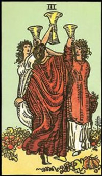 Trusting the cards, trusting yourself – Part 2