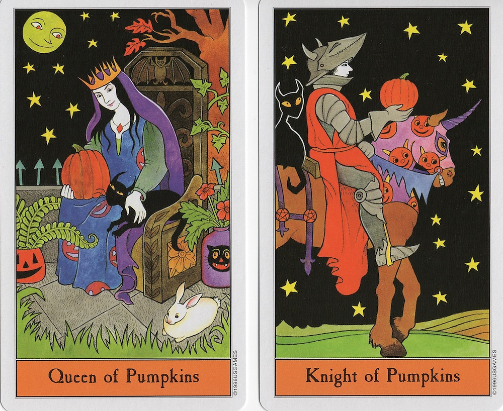 queen-knight-pumpkins-copy