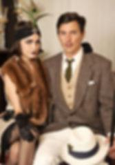 1920S FANCY DRESS--great-gatsby-style--s