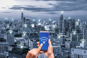 Wireless, WiFi