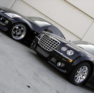 BOMEX COLLECTION Z33 & 300C