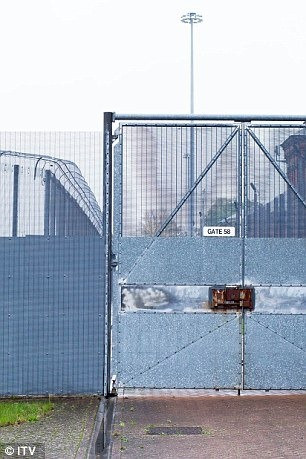 Securiy Gate