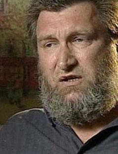 Jack Roche: Al-Qaeda terrorist