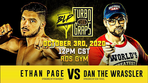 Turbo Graps 16