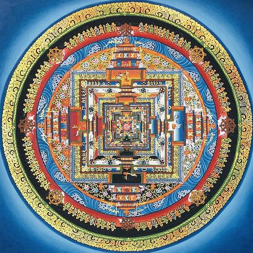 Circle of life (Earth)