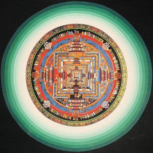 circle of life (Green Aura)