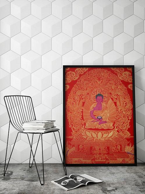 Tapa Buddha