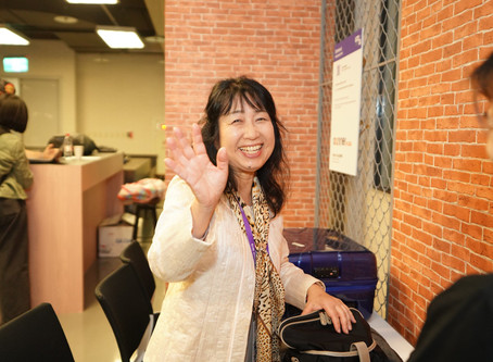 WOMEN IN TECHNOLOGY JAPAN: HappyCOM / 從 HappyCOM 看日本女性在職場與家庭間的不斷拔河