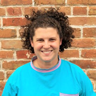 Samantha Glatstein