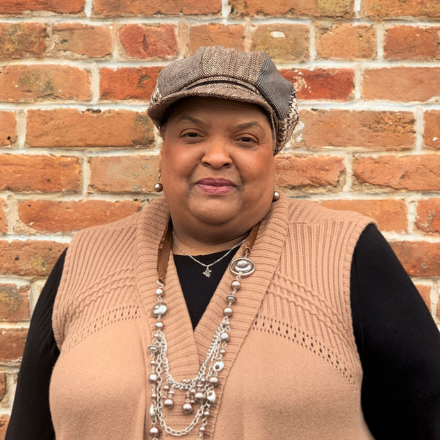 Sandra Washington, LMSW
